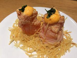 Foto 5 - Makanan di Tom Sushi oleh Irine