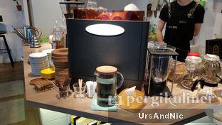 Foto 7 - Interior di Sudoet Tjerita Coffee House oleh UrsAndNic