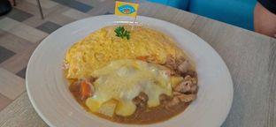 Foto 1 - Makanan(Beef Curry Cheese) di Sunny Side Up oleh Komentator Isenk
