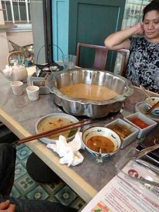 Foto - Makanan di Chongqing Liuyishou Hotpot oleh Rizalsch