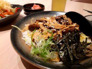 Foto review Sekai Ramen & Sushi oleh Steven Pratama 10