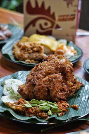 Foto 1 - Makanan di Ayam Kriwil oleh Nanakoot