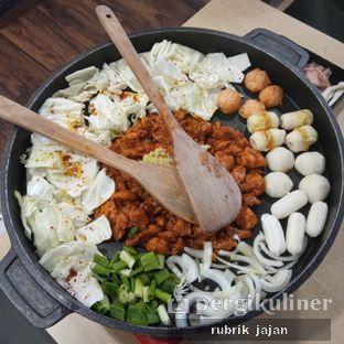Foto 4 - Makanan di Gongjang oleh ellien @rubrik_jajan
