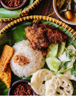 Foto - Makanan di Ayam Baper oleh Yessy Isnain