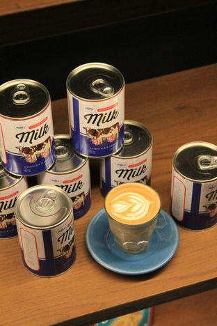 Foto 34 - Makanan di Djournal Coffee oleh Prido ZH