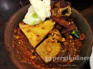 Foto 2 - Makanan(Paket komplit iga) di Warung Leko oleh Rifky Syam Harahap | IG: @rifkyowi