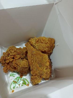 Foto review Wendy's oleh Renodaneswara @caesarinodswr 1