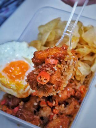 Foto review Bistik Jomblo oleh The foodshunter 2
