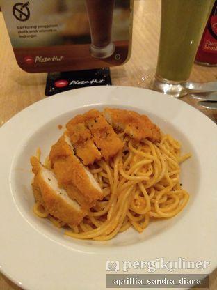 Foto review Pizza Hut oleh Diana Sandra 3