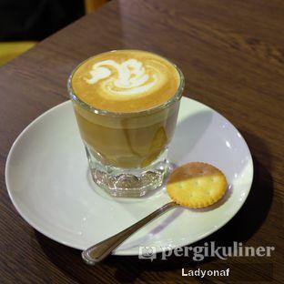 Foto 2 - Makanan di Logika Coffee oleh Ladyonaf @placetogoandeat