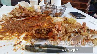 Foto 2 - Makanan di The Holy Crab Shack oleh Asiong Lie @makanajadah