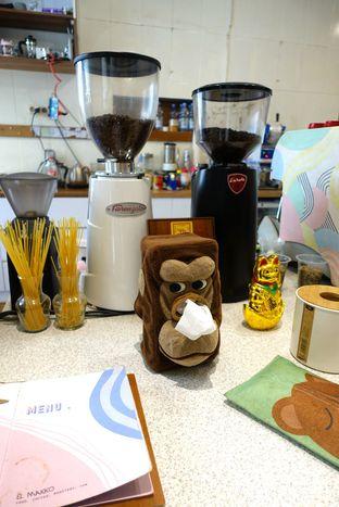 Foto 1 - Makanan di Elmakko Coffee oleh inggie @makandll