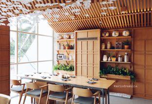 Foto 6 - Interior di Sushi Hiro oleh Indra Mulia