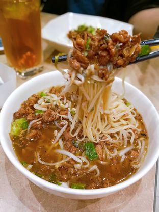 Foto - Makanan di Bakmi GM oleh Kuliner Addict Bandung