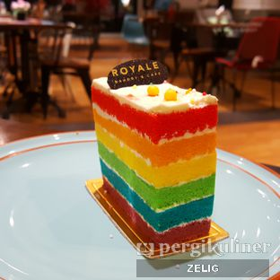 Foto review Royale Bakery Cafe oleh @teddyzelig  6