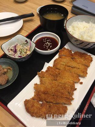 Foto review Nama Sushi by Sushi Masa oleh Rachel Tobing 2