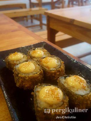 Foto 5 - Makanan(sanitize(image.caption)) di Oseki oleh JC Wen
