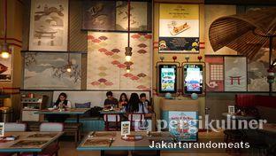 Foto 18 - Interior di Gyoza Bar oleh Jakartarandomeats