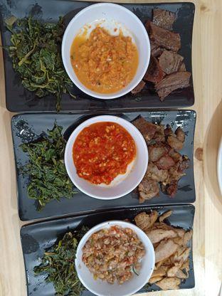 Foto 1 - Makanan di Se'i Sapi Kana oleh vio kal