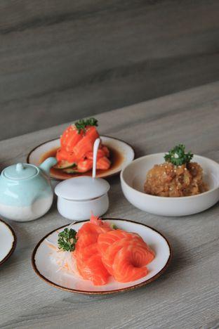 Foto 16 - Makanan di Sushi Itoph oleh Prido ZH
