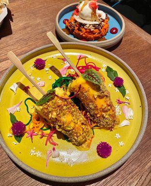 Foto 6 - Makanan di Gunpowder Kitchen & Bar oleh Andrika Nadia