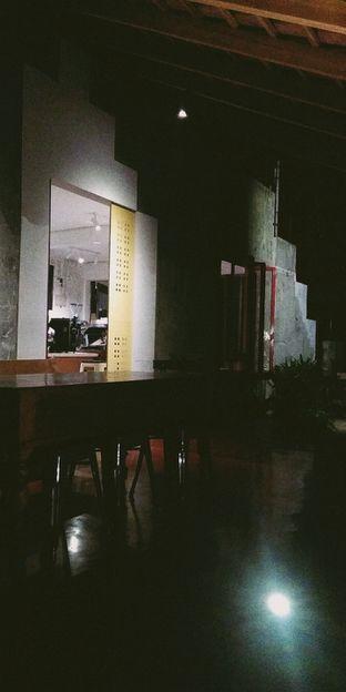 Foto 1 - Interior di Masagi Koffee oleh Frisma Fn