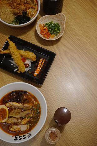 Foto 18 - Makanan di Tamoya Udon oleh yudistira ishak abrar