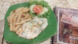 Foto - Makanan di Waroeng Solo oleh Review Dika & Opik (@go2dika)