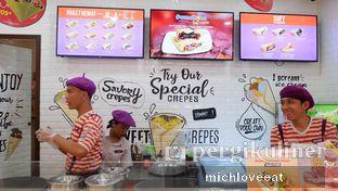 Foto 11 - Eksterior di D'Crepes oleh Mich Love Eat