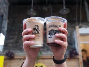 Foto 4 - Makanan di VSIXTY COFFEE oleh Chris Chan