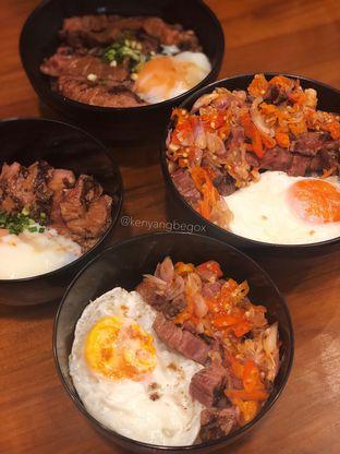 Foto 4 - Makanan di Warung Wagyu Fat Boys oleh @kenyangbegox (vionna)