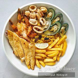 Foto - Makanan di Fish Streat oleh Saepul Hidayat