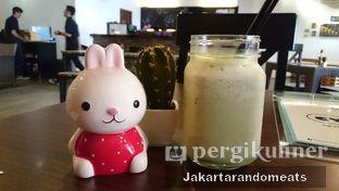 Foto 7 - Makanan di Cyrano Cafe oleh Jakartarandomeats