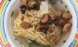 Top Noodle House & Kitchen