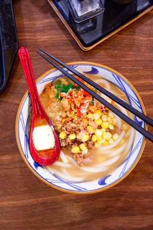 Foto 2 - Makanan di Marugame Udon oleh Indra Mulia