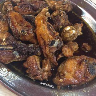 Foto review Fuk Shin (Borneo Chinese Food) oleh Stellachubby  2
