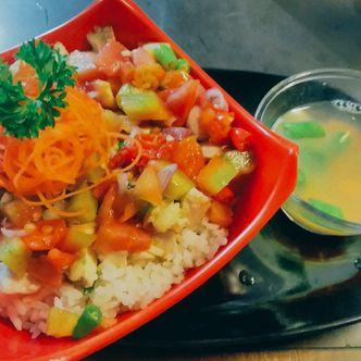 Foto Makanan di Rumah Lezat Simplisio