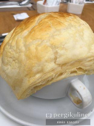 Foto 3 - Makanan di Molinari Caffe oleh Rinia Ranada