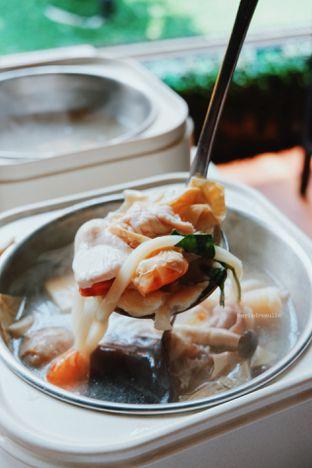 Foto 1 - Makanan di Shabu Hachi oleh Indra Mulia