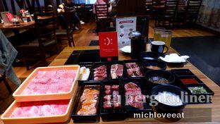 Foto 67 - Makanan di Shabu Ghin oleh Mich Love Eat