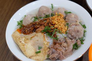 Foto 2 - Makanan di Bakso Ibukota oleh Lian & Reza ||  IG: @melipirjajan