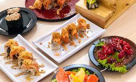 Oh!Sushiyasan