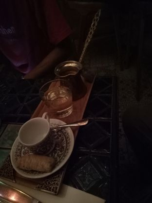 Foto 3 - Makanan di Shisha Cafe oleh Namira