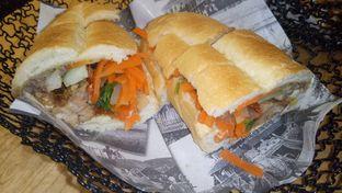 Foto 3 - Makanan di NamNam Noodle Bar oleh Jocelin Muliawan
