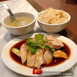 Foto 1 - Makanan di Wee Nam Kee oleh @NonikJajan