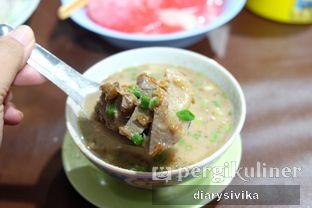 Foto 1 - Makanan(Coto Makassar) di Coto Makassar Daeng Mochtar oleh diarysivika