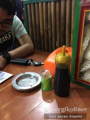 Foto review Warung Sate Kambing Tongseng Pak Naryo Solo oleh Suci Puspa Hagemi 2