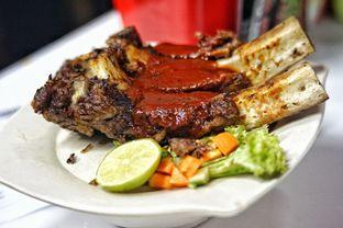 Foto 1 - Makanan(Konro Bakar) di Sop Konro Marannu oleh Fadhlur Rohman