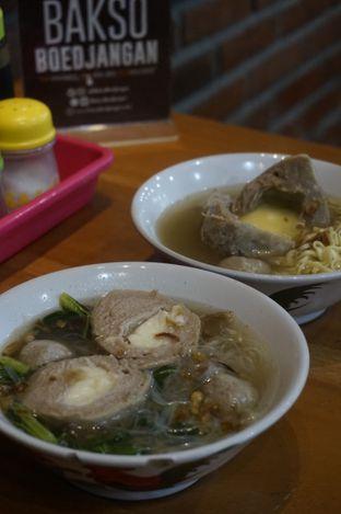 Foto 3 - Makanan di Bakso Boedjangan oleh yudistira ishak abrar