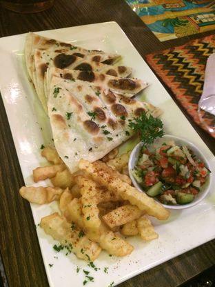 Foto 3 - Makanan(Arayes) di Joody Kebab oleh Elvira Sutanto